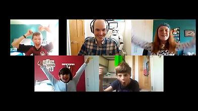 Moviestrz - Online Party Film Shoot Stil
