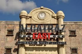 Alcatraz East Museum