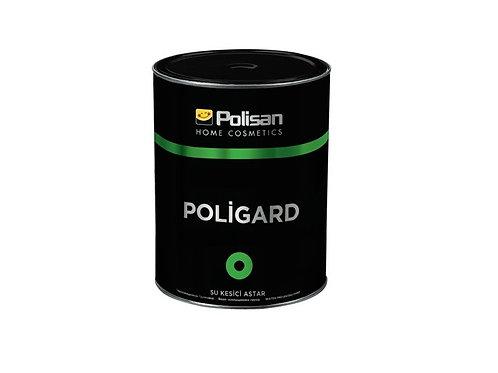 POLIGARD -Грунтовка с мокрым эффектом
