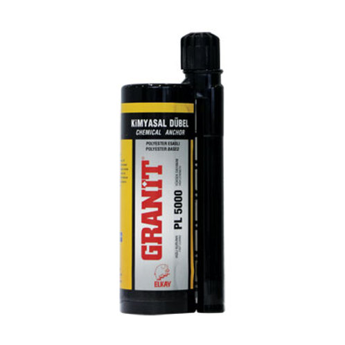 PL 5000 Химический Дюбель