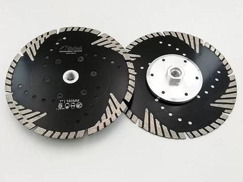 Алмазный нарезной диск для гранита ⌀ 9 (230 мм)
