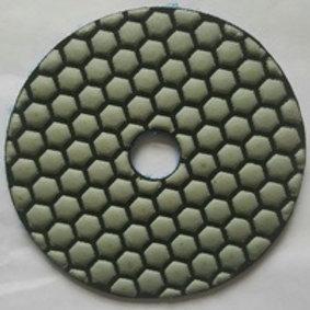 Гибкие алмазные диски для сухой полировки kopyası