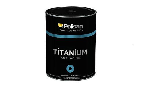 TITANIUM Пропитка&Лак с мокрым эффектом