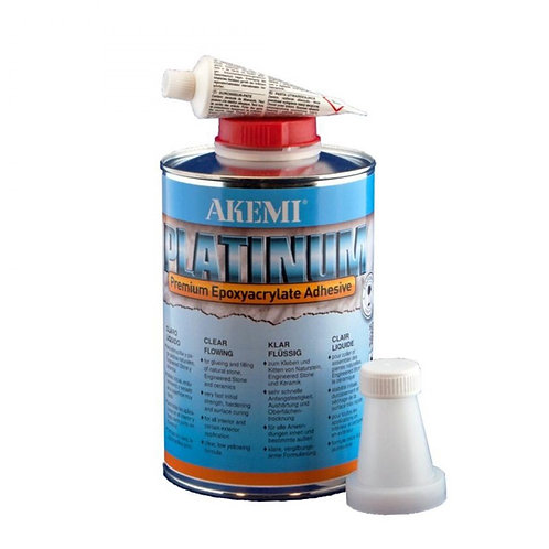 Жидкий эпоксидно-акрилатный клей AKEMI PLATINUM