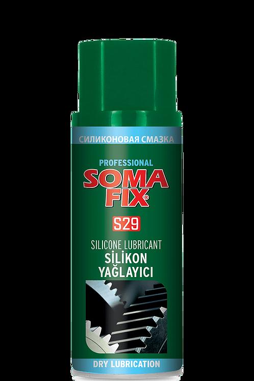 SOMAFIX S29 СИЛИКОНОВАЯ СМАЗКА