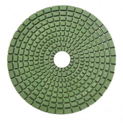 Гибкие шлифовальные диски 125 мм