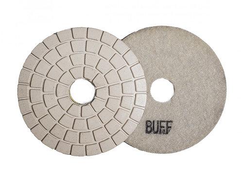 Алмазный полировальный круг Buff
