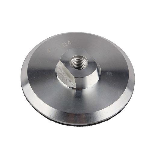 Держак (суппорт) для полировальных кругов жесткий (металл) Ø 100 мм