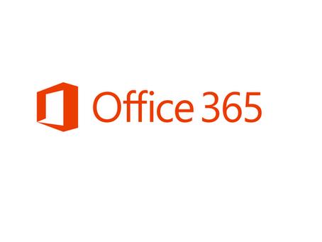 Alla tjänster som ingår i Office 365