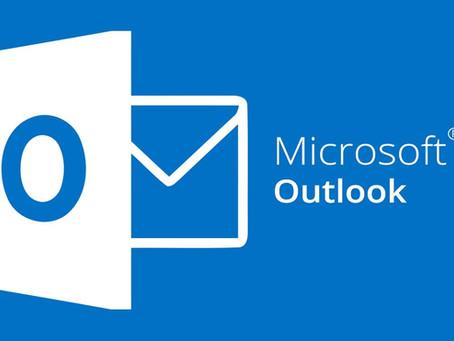 "Nu kan du ""installera"" Outlook.com som en app på din dator."