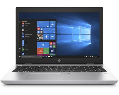HP ProBook 650 G5 Core i5 8GB 256GB SSD 15.6""