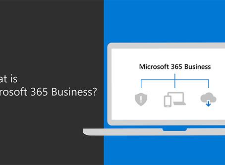 Nyheter i Microsoft 365