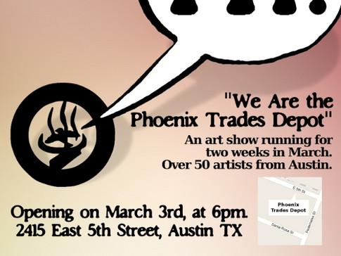 Phoenix Trades Depot, Austin, TX