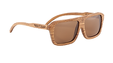 Take Flight Wood Sunglasses