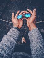Relic -Ebony w/ Indica lens