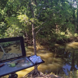 Summer Plein Air Adventures