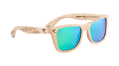 Reallusion Relic Wood Sunglasses