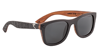Reallusion Choice -Ebony wood sunglasses