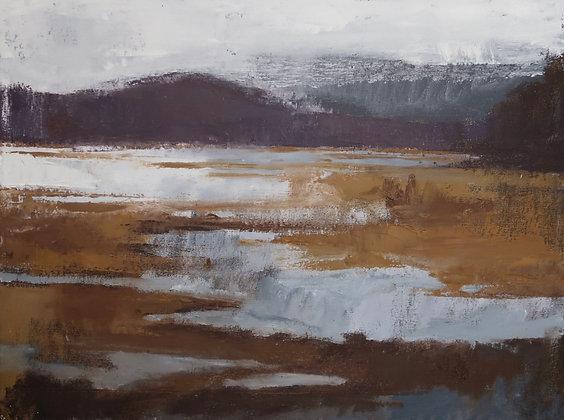 Ochre Marsh