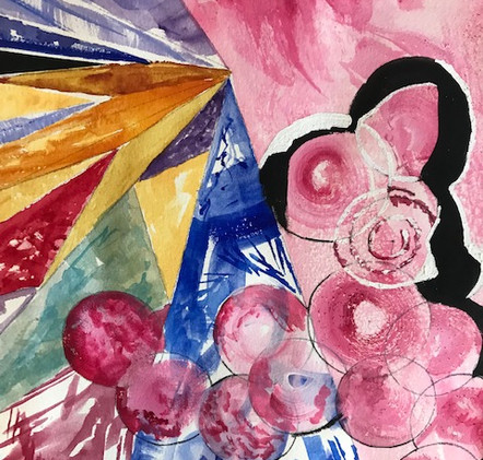 Pink Profusion