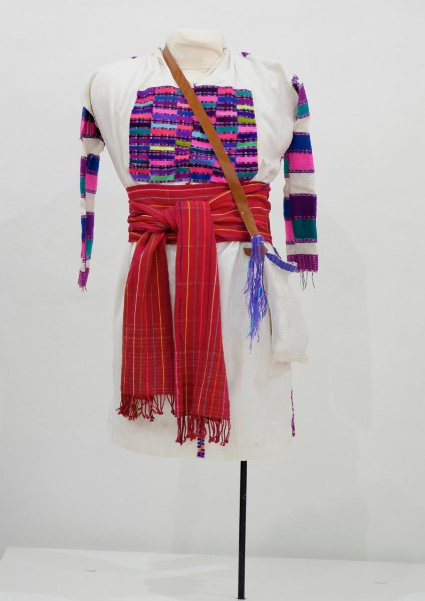 Conjunto de hombre - San Juan Cancuc
