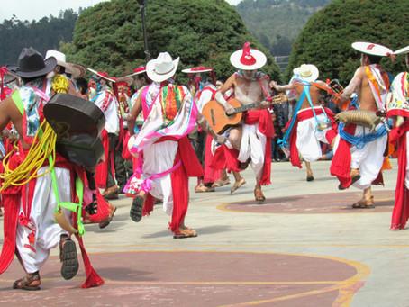 Visitando Chiapas para el Carnaval