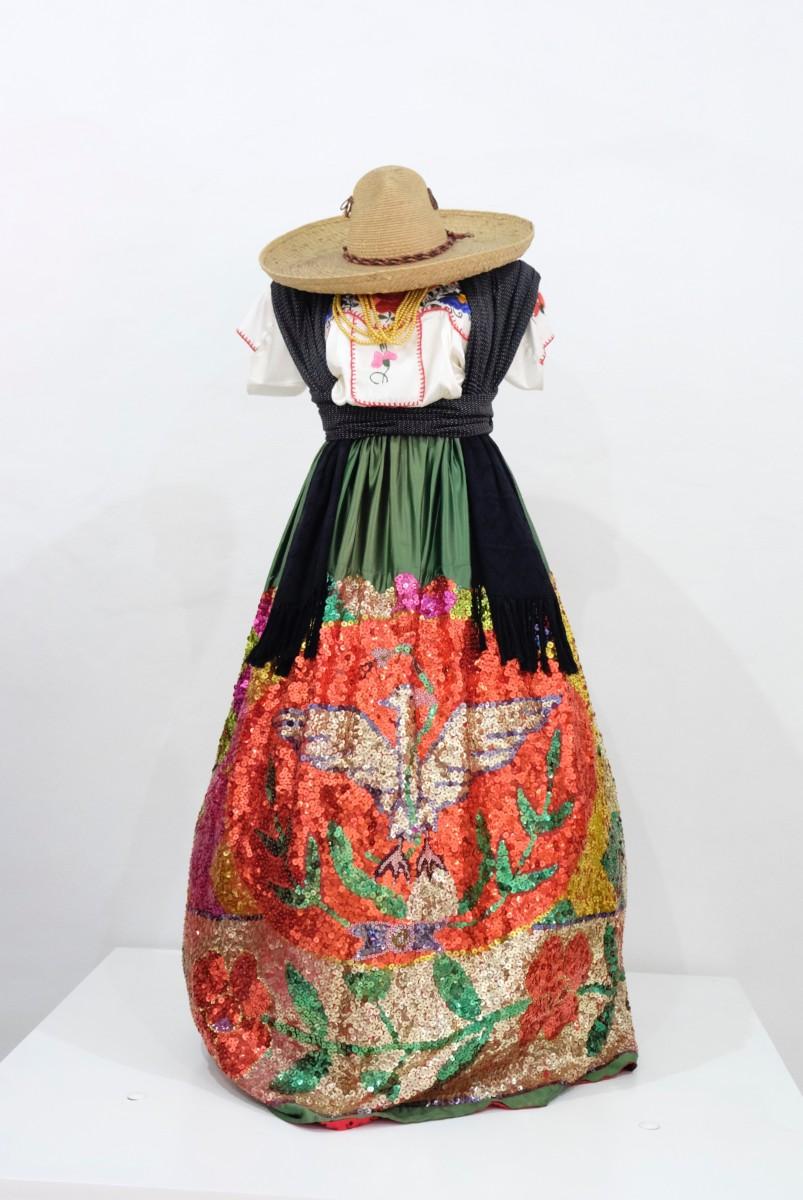 40. Fiesta Dress: the China Poblana