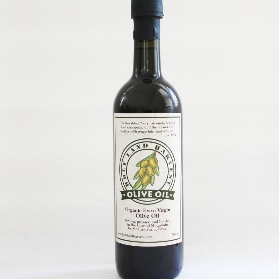 Olive Oil | holyland harvest