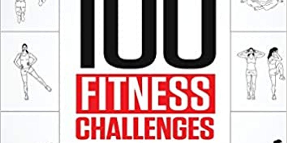 Men vs. Women Fitness Challenge.