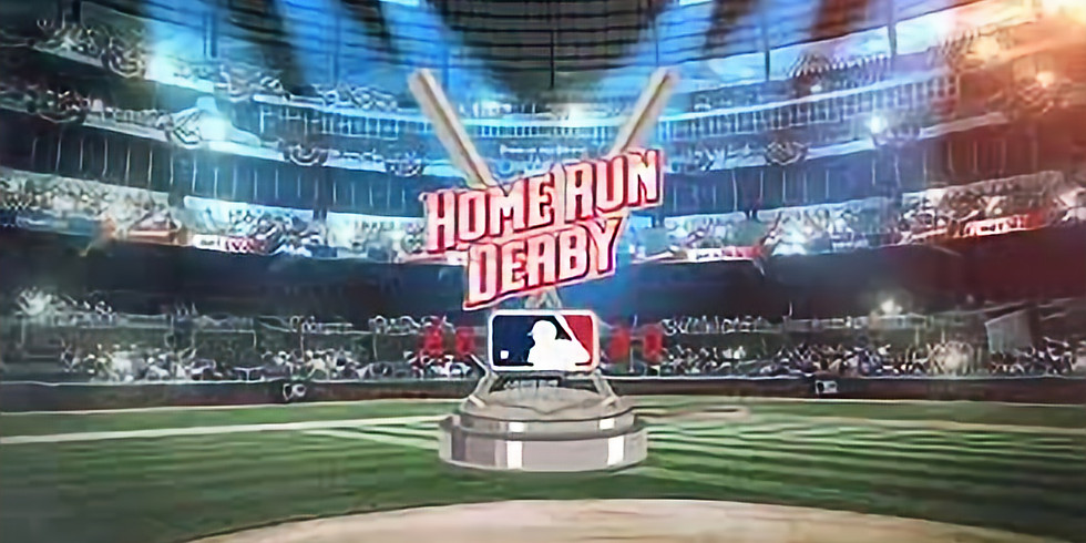 Home Run Derby - Canceled due to Weather!