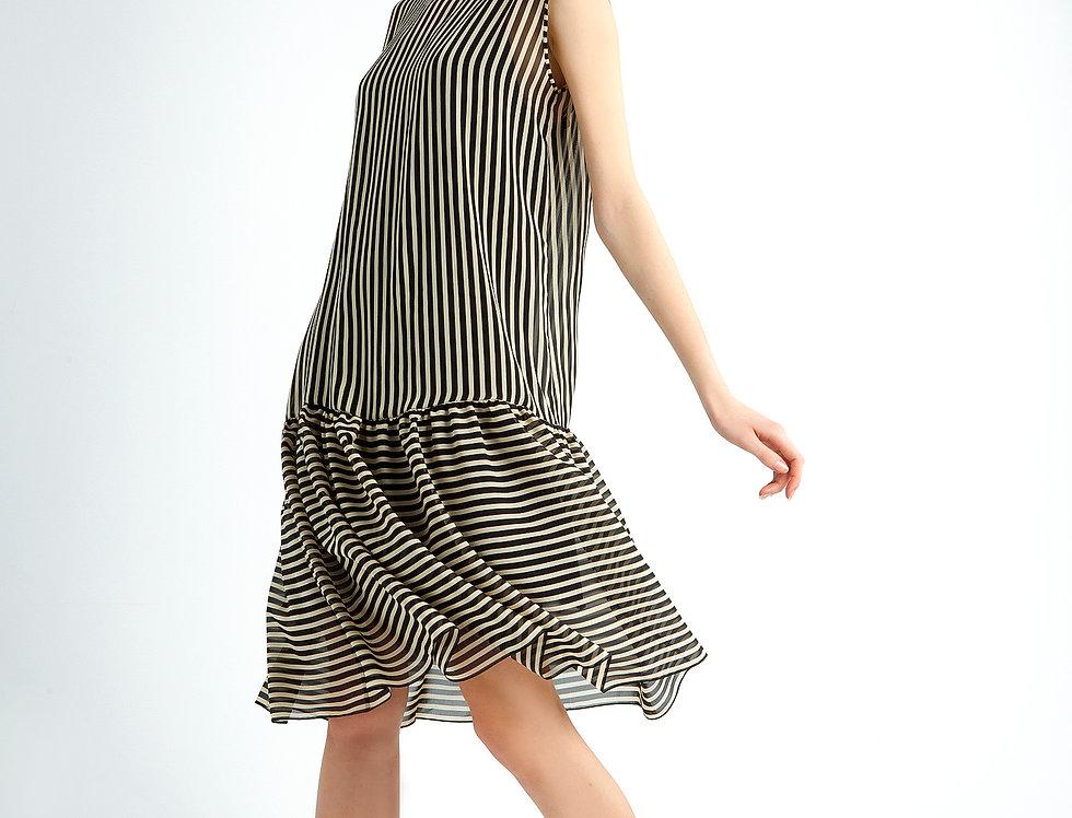 Платье 3457