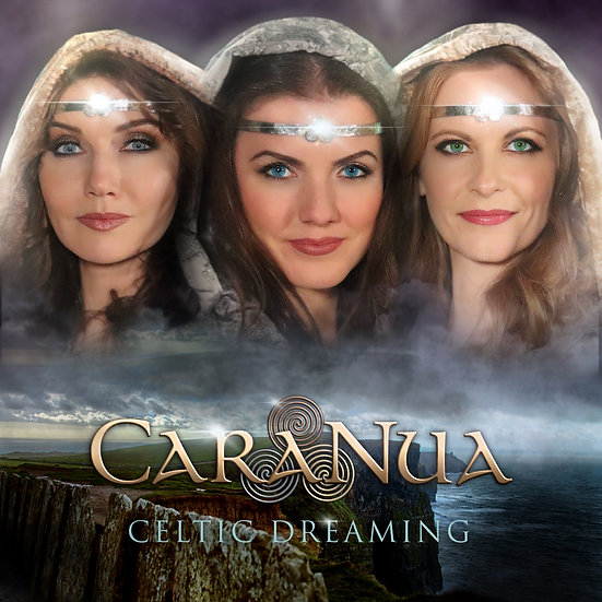 'Celtic Dreaming' Signed CD