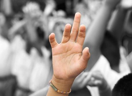 Droits des enfants en situation de handicap : ma vie après l'école