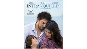 Film Les intranquilles : la bipolarité sur grand écran