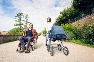 La prestation de compensation du handicap est élargie aux parents handicapés