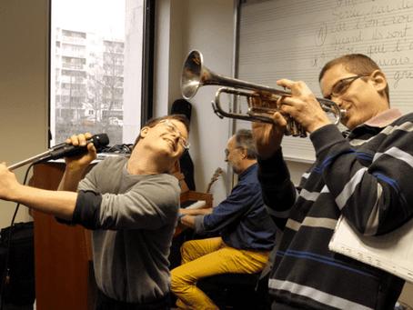 Culture et handicap : des guides à l'avant-garde de l'inclusion