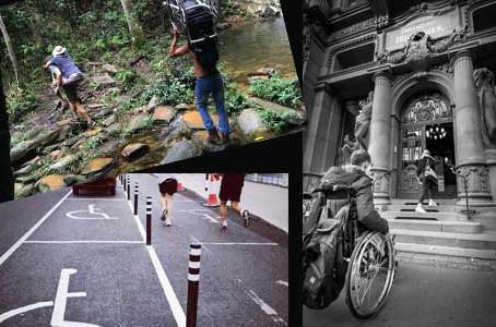 Concours photo lieux inaccessibles : des clichés éloquents