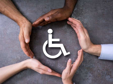 """Pour un """"réflexe handicap"""" des candidats aux régionales en PACA"""