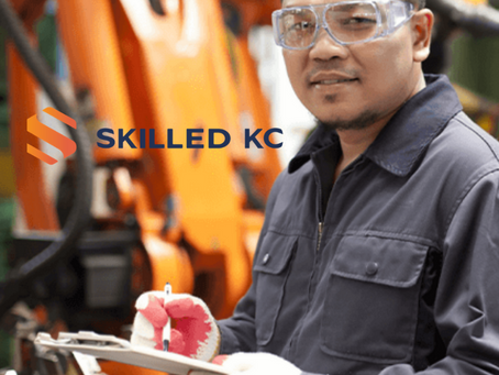Skilled KC | Helping Those Who Want to Learn Skills in a Growing Industry