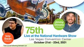 National Hardware Show 2021
