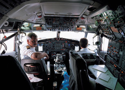 bigstock-Plane-With-Pilot-430038