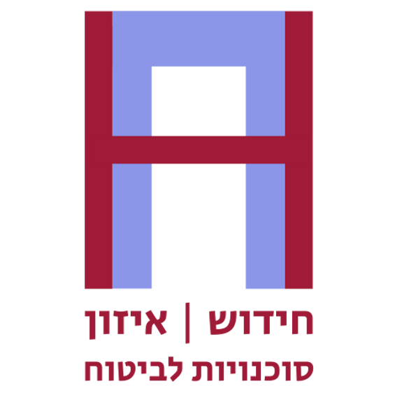לוגו חידוש ואיזון