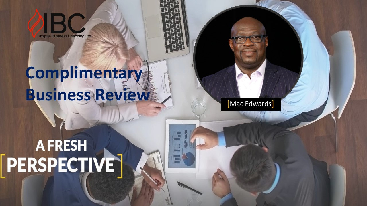 Business Review (Complimentary)