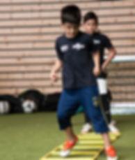 Team und individuel Fussball Training Wien