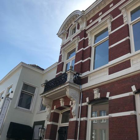 Tandarts Vogels - Grote Kerkstraat
