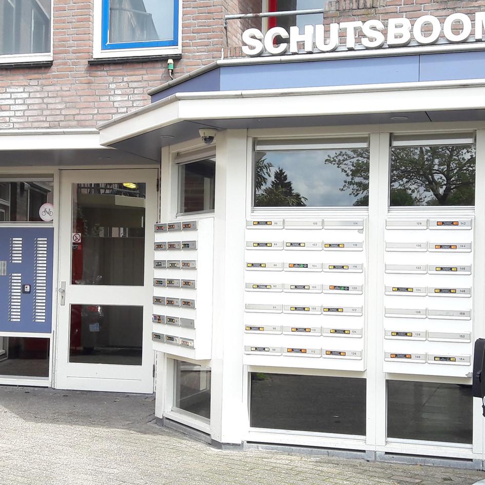 Wonen Breburg - Schutsboomhof