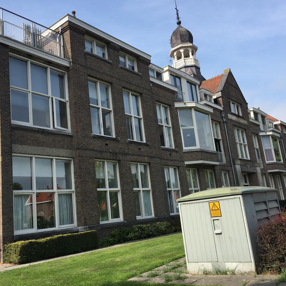 Woonzorg Nederland - Huize Joanna
