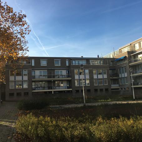 Woonzorg Nederland - Piushaven