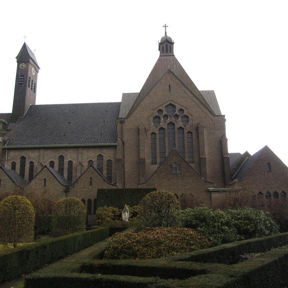 Provincie Noord Brabant - Mariadal