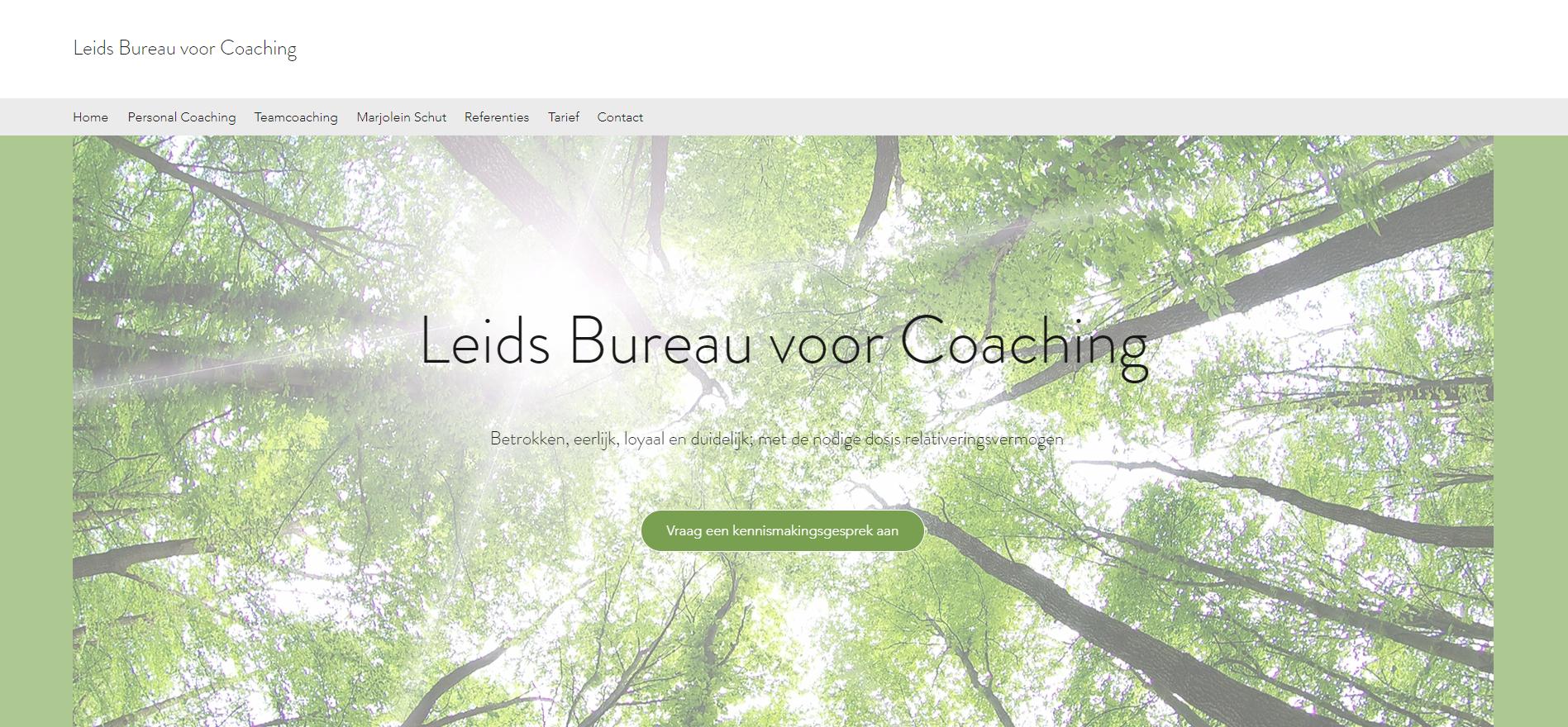 Leids bureau voor coaching - Leiden, Nederland